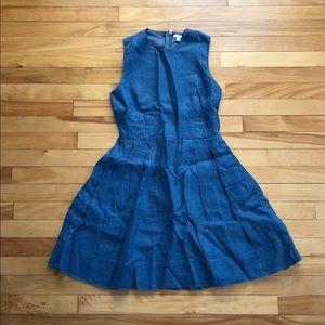 GAP 100% Cotton Dress